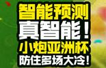 盈利神器亚洲杯29中25