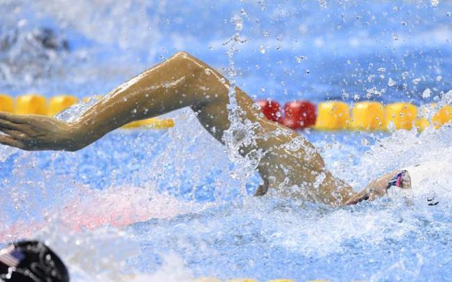 战争无法阻断梦想 巴勒斯坦女孩憧憬奥运会舞台