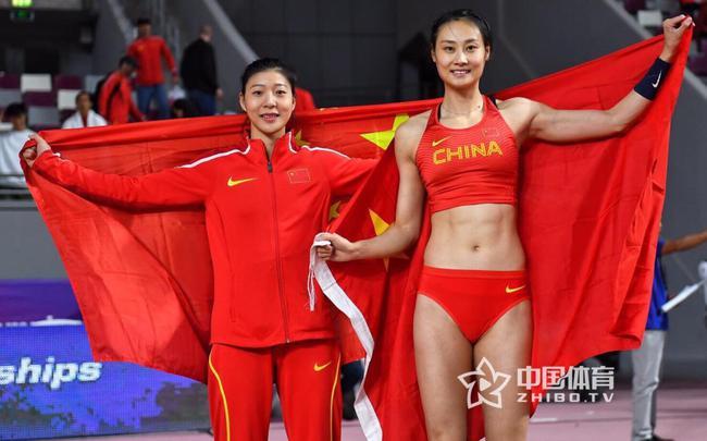 徐慧琴李玲比賽資料圖