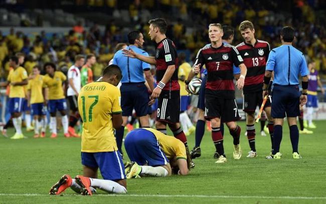 蒂特称巴西已经迈过1-7败给德国的坎