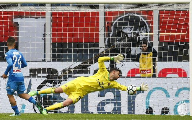 意甲第4轮 那不勒斯 1-0 佛罗伦萨_直播间_手机新浪网