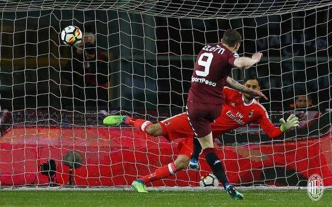 意甲-博纳世界波 AC米兰压哨中柱1『利亚』-1连续5轮不胜�Q西里�R