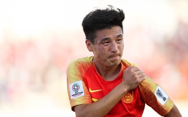 不过由于武磊在西班牙人与马洛卡的比赛后就驰援国家队,因此尚未与新