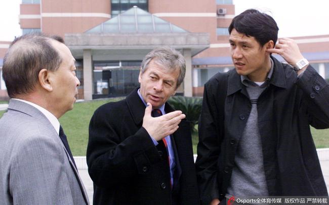 老帅在中国闯荡