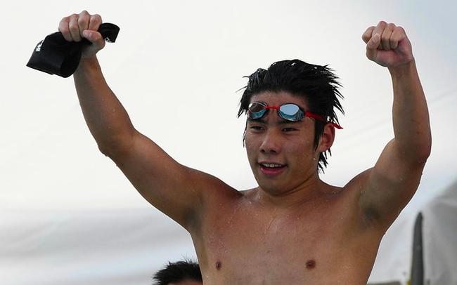 游泳名将退役 18岁破世界纪录后深陷克拉克魔咒