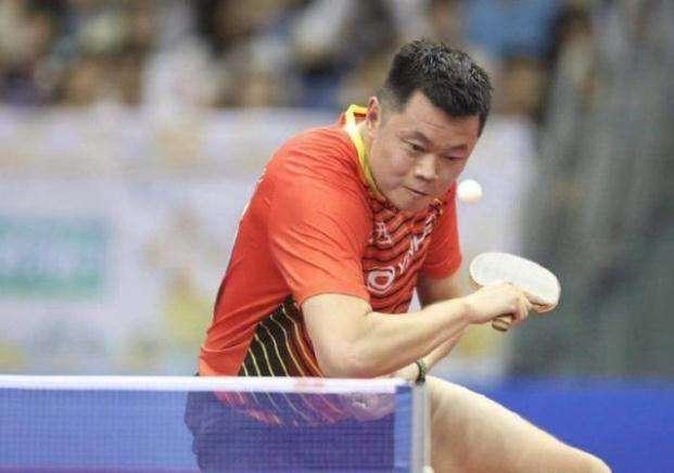 全运乒乓男团:双削大战马特助鄂3连胜 鲁沪冀均2胜