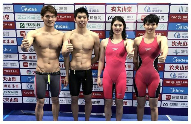 全国游泳冠军赛综述:喜迎世界纪录 直面体测争议