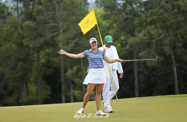 LPGA参赛卡巡视:卡普秋与法希收获多场大赛资格