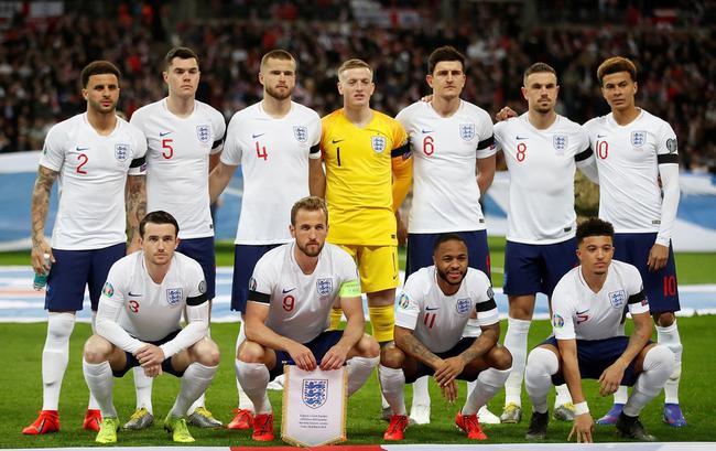 英格兰队状态越来越益