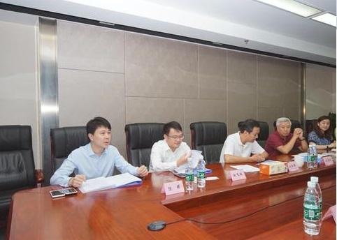 威亚集团副总裁/成都长靴猫体育文化传播有限公司总裁陈曦在合作启动仪式上讲话