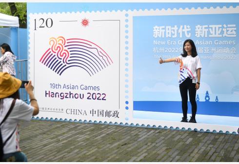 杭州亚运竞赛大项增至40项 将产生460到470块金牌