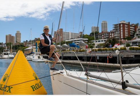 76年来首次!霍巴特帆船赛因突发聚集性疫情取消