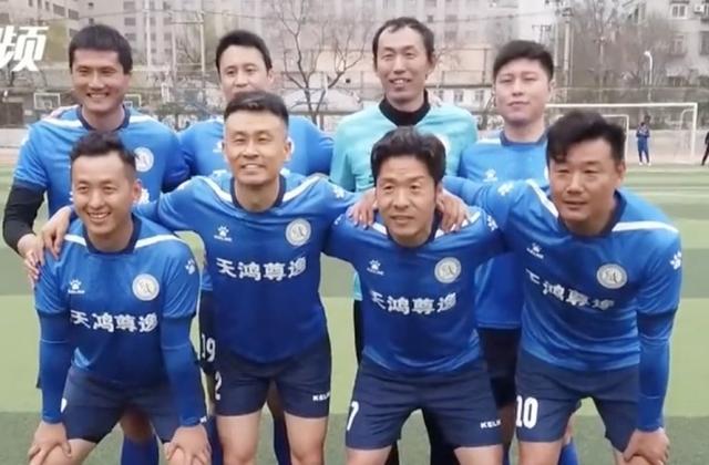 """北京社区杯-徐云龙领衔""""最强社区队""""9-1晋级决赛"""