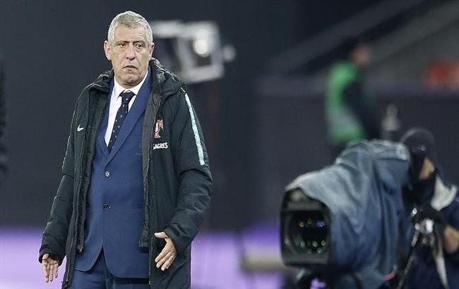 葡萄牙主帅盛赞:C罗就等于进球 他是决定性的