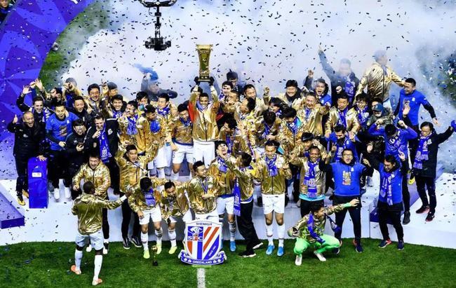 毛毅军讲述申花26年:足球让我们成为城市英雄