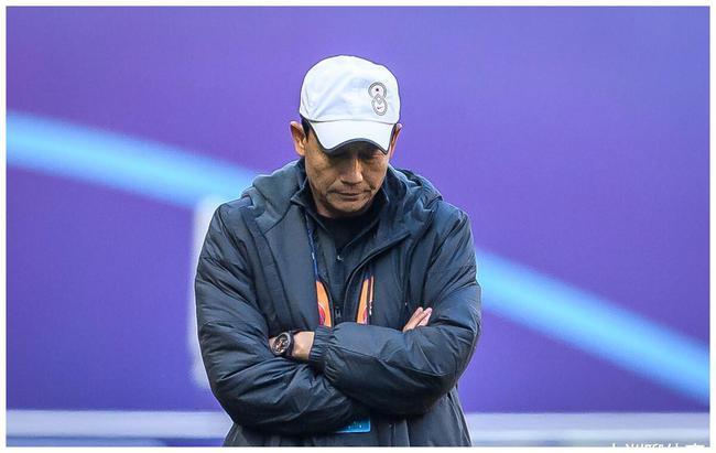 津门虎教练组收到拖欠薪水 球员看不懂俱乐部态度