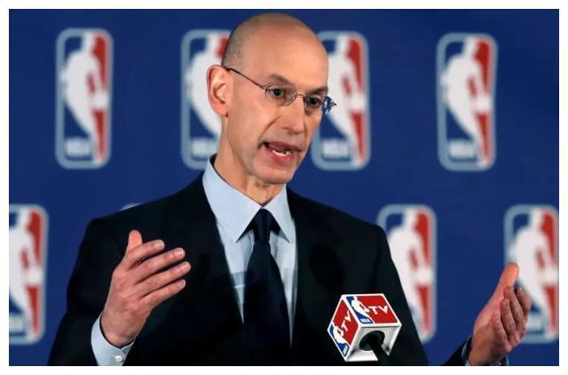 肖华:莫雷事件让NBA损失惨重 对此他十分后悔