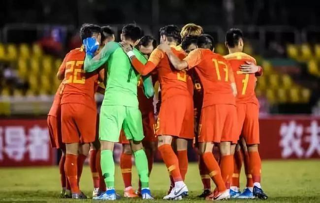 观点:输叙利亚正常赢了就赚了 中国足球泡沫太多