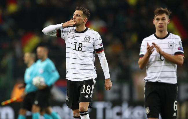 德国4-0白俄罗斯