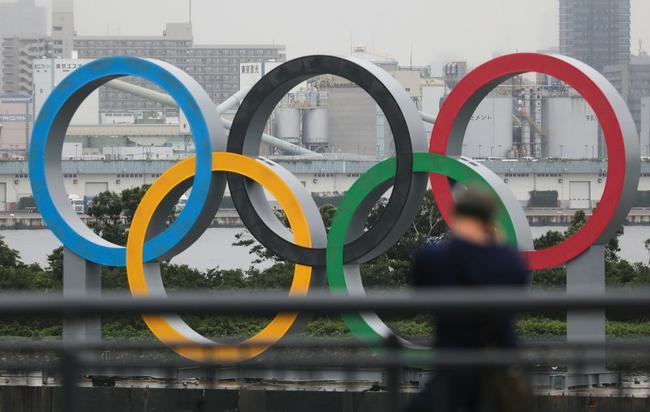 东京奥运会期间高层访日代表团人数上限40人