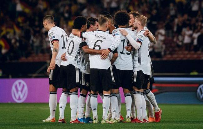 【博狗体育】世预赛-格纳布里双响 维尔纳进球 德国6-0大胜