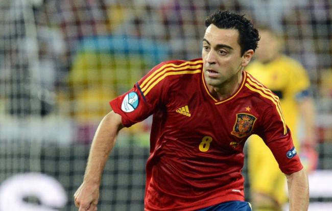 哈维支持西班牙解雇洛佩特吉