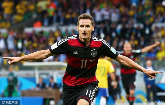 世界杯射手王
