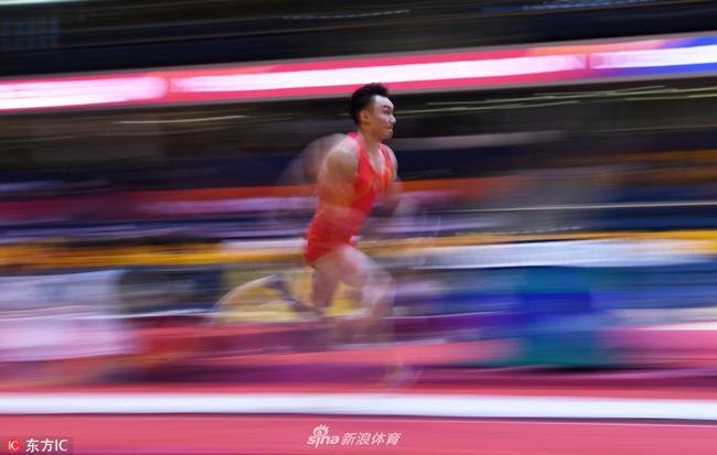 """中国体操男团决赛需""""稳""""字当先 中日俄竞争激烈"""