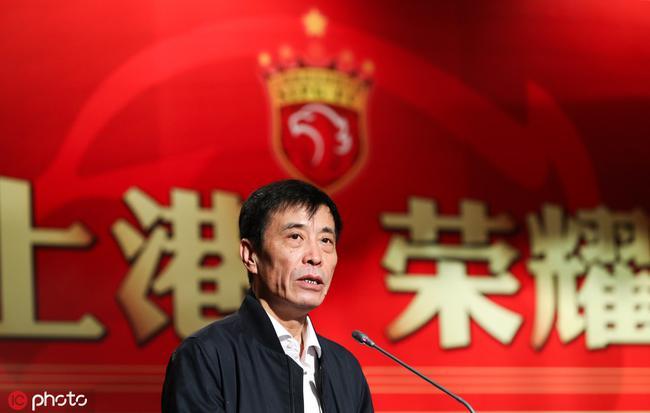 陈戌源成足协主席唯一候选人