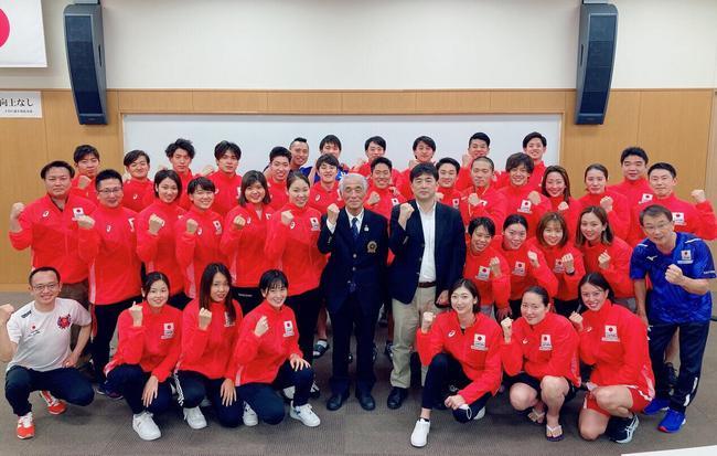 日本游泳队奥运名单公布 白血病康复女将或战四项