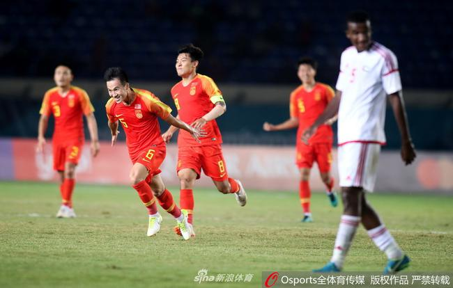 团中央激情表扬U23:不是小贝 不是实况 是中国U23