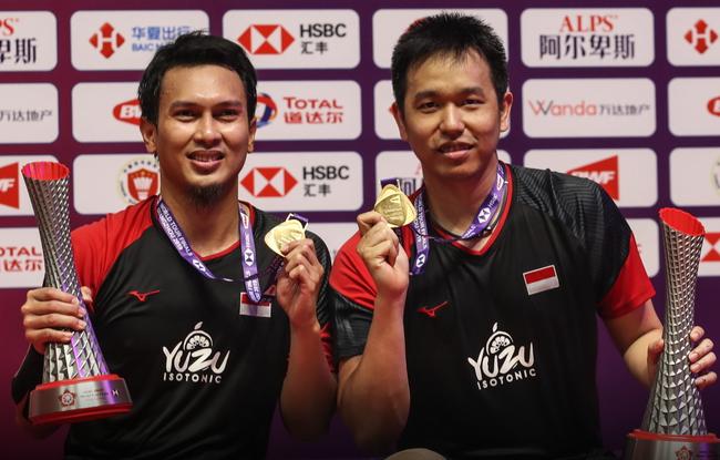 若众大牌点头参赛 泰国羽协愿承办亚洲三站大赛