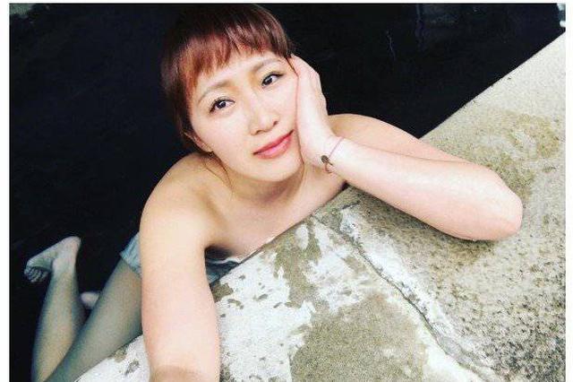 日本女足前国脚丸山桂里奈