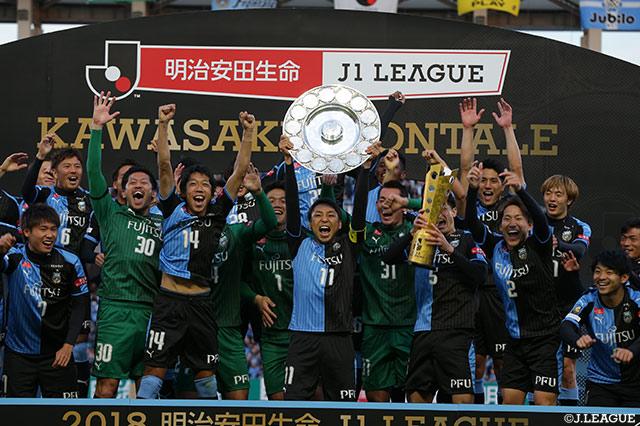 J联赛正式宣布增加外援名额 下赛季开始5+模式