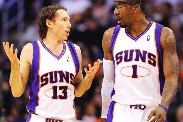 小斯同意加盟篮网担任助教! 与纳什再度联手