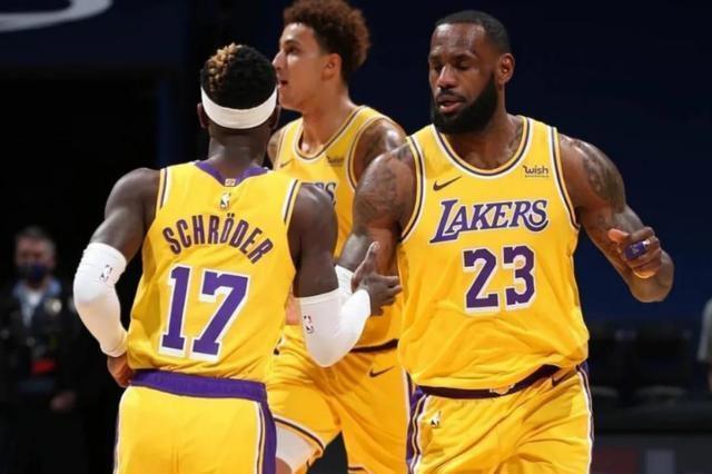 NBA赔率:雄鹿力克掘金冲6连胜 湖人主场射日