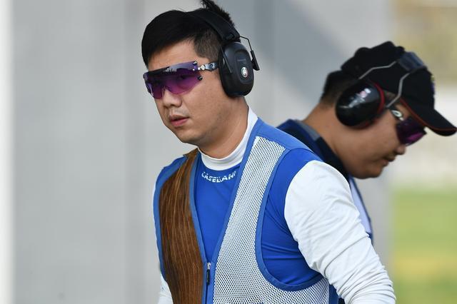 河南四名射手获奥运门票 史梦瑶步枪三姿占得一席