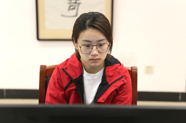 女子围甲首轮对阵:於之莹-李鑫怡 芮乃伟-潘阳