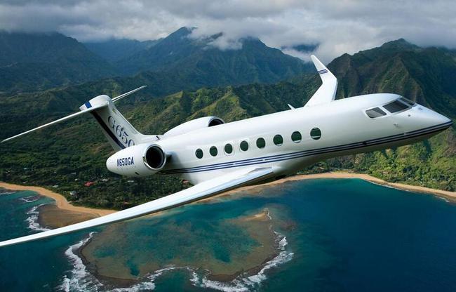 赔偿金加起来够买豪华私人飞机了