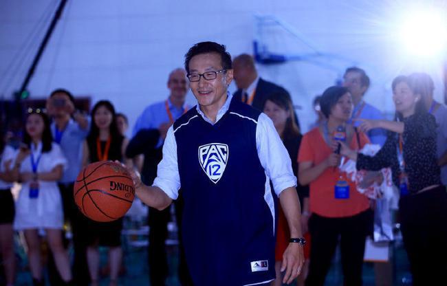 蔡崇信将23.5亿美金收购篮网 创美体育史纪录