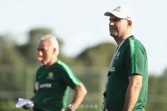 澳大利亚女足国家队主帅安特·米利契奇