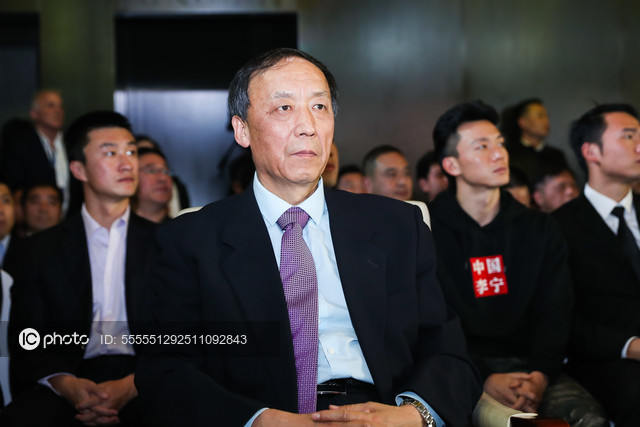 签名的还是他!王小平继续担任足协纪律委员会主任