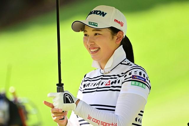 高尔夫5女子赛小祝樱领先 石昱婷晋级鲁婉遥淘汰