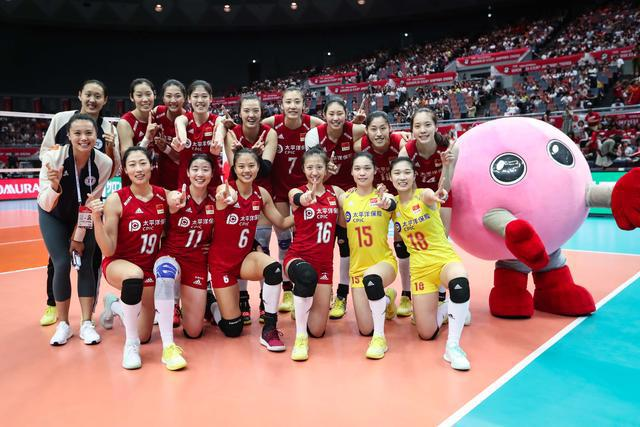 中国女排2021年集训名单:朱婷领衔 曾春蕾落选