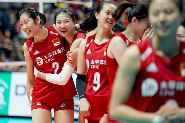 2021年世界排球联赛 中国日本成为热门举办国