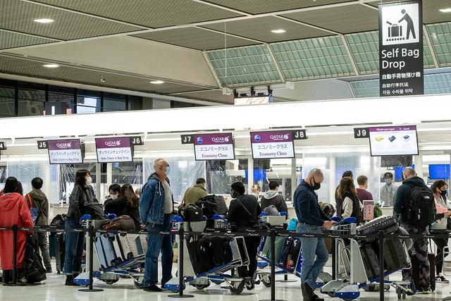 日本在奥运期间将限制入境人数 每天约接收2000人