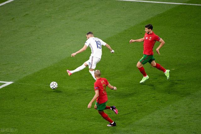 葡萄牙2-2法國