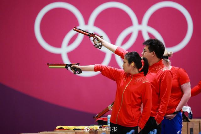 【博狗体育】男女实力均衡整体突出 混团已是中国稳定冲金点