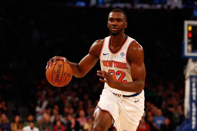 欧媒曝冯莱加盟上海 七年NBA经历曾是纽约悍将