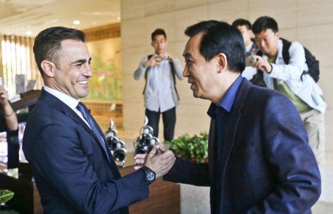 胡润中国十强企业家:许家印居第四 马云并列第一